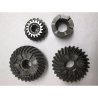 43-824109A1 Lower Unit Reverse & Forward Gear Set Mercruiser Gen II 1991-1995