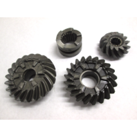 43-828072A 3 Reverse & Forward Gear Set Lower Unit Gen II Mercruiser 1996-1997