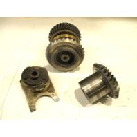 43-887903A1 32/27 Tooth Gear Set Upper Mercrusier Bravo  1 2 3 Stern Drive