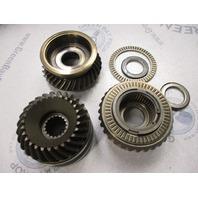 43-887903A1 32/27 Tooth Gear Set Upper Mercrusier Bravo X 1 2 3