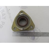 0433470 433470 OMC Evinrude Johnson 20-35 HP Crankcase Head Assembly