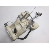 434396 5005430 Evinrude Johnson White Trim & Tilt Unit 88-140 Hp