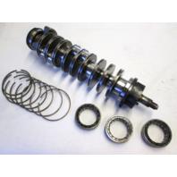0435317 0438930 Crankshaft for Evinrude Johnson 150 V6 FICHT Outboard