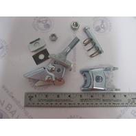 4358400 Titan/Dico Boat Trailer Coupler Lever Lock Ball Latch Repair Kit