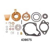 0439075 439075 OMC Carburetor Repair Kit w/Float Evinrude/Johnson 40HP
