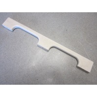 Four Winns 180 Horizon White Plastic Grab Handle Rail 16 1/2""