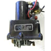 45060A 7 Mercruiser Stern Drive Trim Tilt Hydraulic Pump