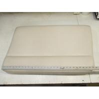 """Marine Boat Seat Cushion for MasterCraft X9 197 201 Angled 30"""" x 18"""""""