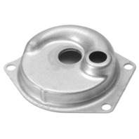 46-99157A02 Mercury Mariner 8-25 Hp Outboard Water Pump Housing