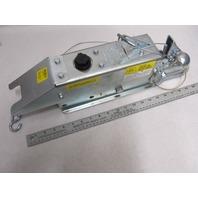 4715410 Titan Leverlock Brake Actuator, Adjustable Ball 6000 lbs