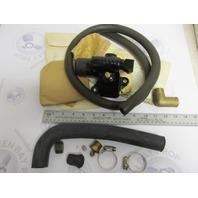 47587A1 47587 Hi-Capacity Cooling Kit for Mercruiser Stern Drives NLA