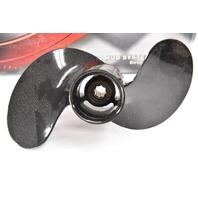 48-47922A10 9 x 9 Pitch Aluminum Prop Mercury Mariner 4/7.5/9.8/10 HP 110 75