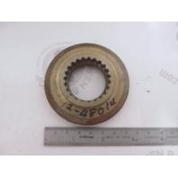 12-48014 Mercury Mercruiser Alpha Marine Prop Shaft Washer NLA