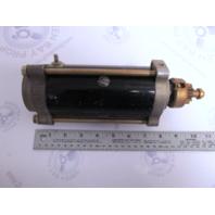 50-48643A1 Outboard Starter Motor NLA Mercury Merc 1250, 125 HP