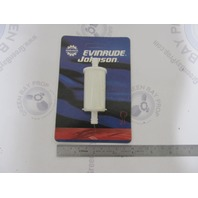 5004958 BRP OMC Evinrude Johnson Outboard Inline Oil Filter