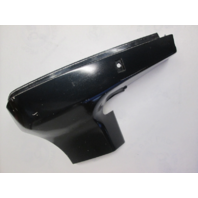 5004980 Evinrude Johnson STBD Blue Lower Cover Assembly Outboard