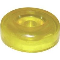 "50080970 SeaSense Poly Vinyl Keel Roller End Cap, 5/8"""