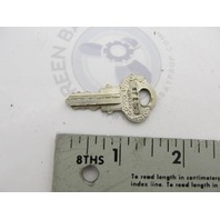 0501555 501555 OMC Ignition Key KF-40 for Evinrude Johnson Vintage Outboards