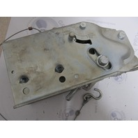 0502478 502478 BRP Atwood 84132 Plated Trailer 6000 LB Brake Actuator