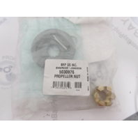 5030976 OMC Evinrude Johnson 60-70 HP Outboard Propeller Nut Kit