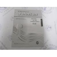 5032941 OMC BRP Johnson 60-70 HP 4-Stroke Outboard Parts Catalog 2002 Final