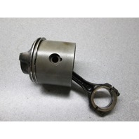 819690A 6 OS Oversized Piston .030 for 70 90 Hp Force Outboard