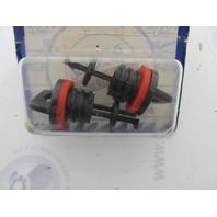 520021-1 SeaDog Marine Nylon Replacement Plug w/Gasket, Pkg of 2