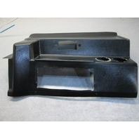 1987 Bayliner Capri Boat Passenger Port Side Dash Panel Section (1211141-2B)