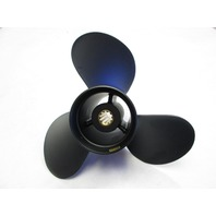 9.9 x 10 Pitch Propeller for Mercury Tohatsu/Nissan Outboard 25-30 Hp
