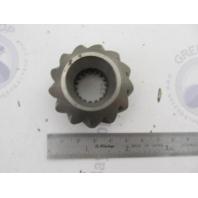 43-56518 Mercury Merc 65-85 HP Drive Shaft Pinion Gear