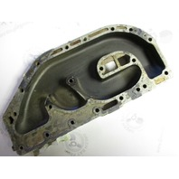 0323691 Evinrude Johnson outboard 1979-1988 60 65 70 75 HP Exhaust Manifold
