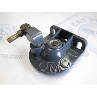 0174176 OMC Cobra & Stringer Fuel Filter Cover Bracket V6 V8 1984-04 124398