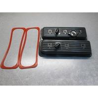 912972 912971 OMC Cobra Chevy 4.3 V6 Valve Covers STBD & Port