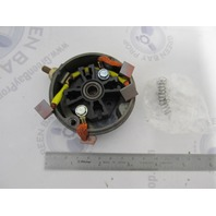 57389 Mercury 35-40 HP Outboard Starter Motor End Cap Assembly NLA