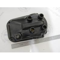 OMC 0580292 580292 Distributor Cap Only Evinrude Johnson V4 50-80 HP Vintage