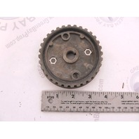 0580309 580309 OMC Evinrude Johnson 60-100 HP Vintage Pulley & Screen