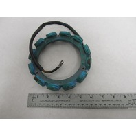 580744 0580744 Evinrude 3 Cyl 60 1970 Stator Assembly 9 Amp