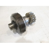 Tilt Clutches & Gear 380561 for OMC Intermediate 1976-1986