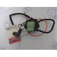 0582160 582160 OMC Evinrude Johnson 50-135 HP Outboard Ignition Coil NLA