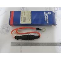 0582927 582927 OMC Evinrude Johnson 35-60 HP Outboard Fuse Holder & Lead