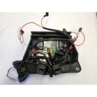 0584041 0583997 Evinrude Johnson Power Pack & Electrical Bracket Assembly