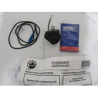 0585992 585992 Evinrude Johnson Remote Control Warning Horn Kit