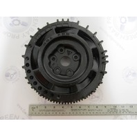0586526 586526 BRP Flywheel Assembly 20/40A Evinrude 75-175HP Outboards