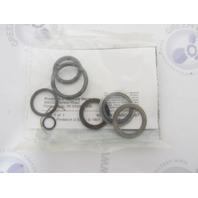 25-60342A3 Mercury Mercruiser Trim Cylinder Overhaul O-Ring Kit