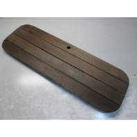 Boat Floor Decking Hatch Teak Wood 35.75 x 11.5 in