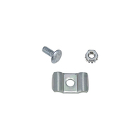 6285 24350 Dutton-Lainson Trailer Hand Winch Rope Cable Clamp