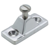 "66109-3 Attwood Boat Side Mounted Deck Hinge SST 7/8"" x 2"""