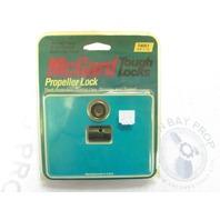67-808920 74051 Mercury McGard Propeller Lock for Quicksilver Power 2 Props