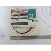 39-67134 328503 Mercury Mercruiser GM Sterndrive .030 Piston Ring NLA