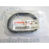 69J-41138-00-00 Yamaha Outboard 200-250 Hp Upper Casing Exhaust Seal 2002-06